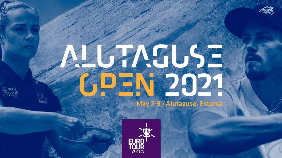 Alutaguse Open 2021