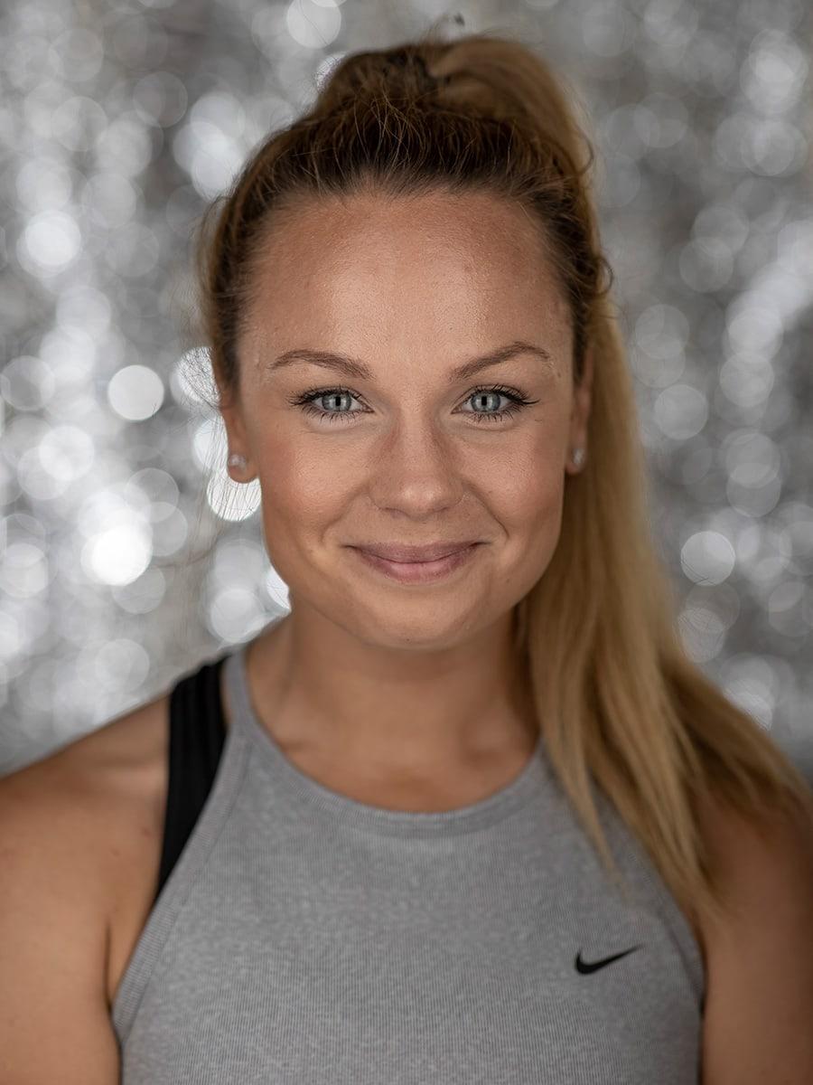 Kristin Tattar