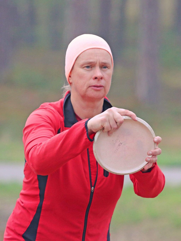 Margit Viilep