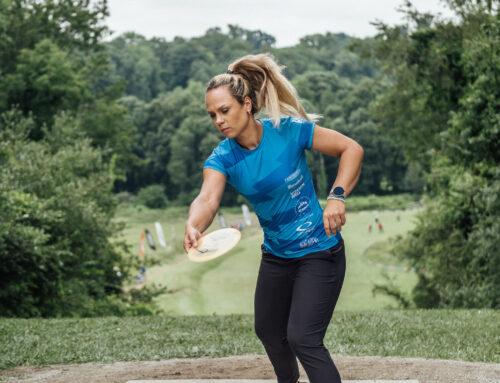 Kristin Tattar alistas taaskord viiekordse maailmameistri